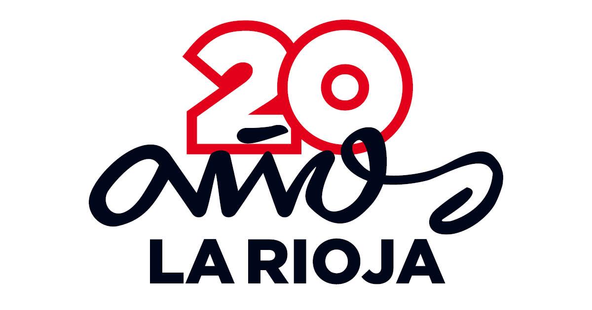 Resultat d'imatges de diario de la rioja logo